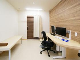 第2診察室の写真